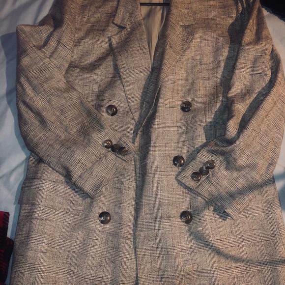 """Vintage DIOR blazer """"sport jacket"""""""